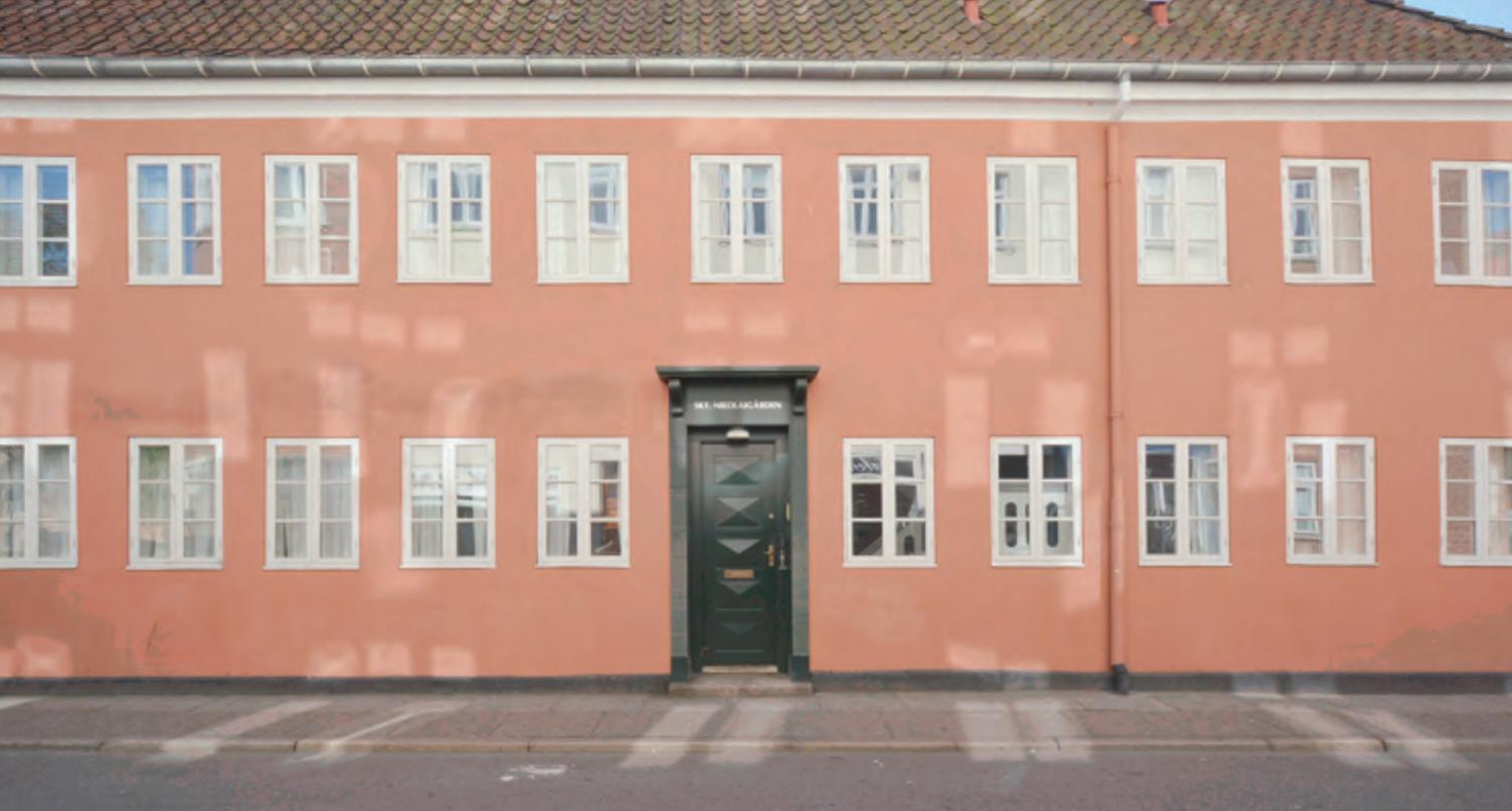 Skt. Nikolaigården